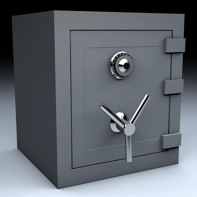 Schlüsseldienst Schwabach Tresoröffnung