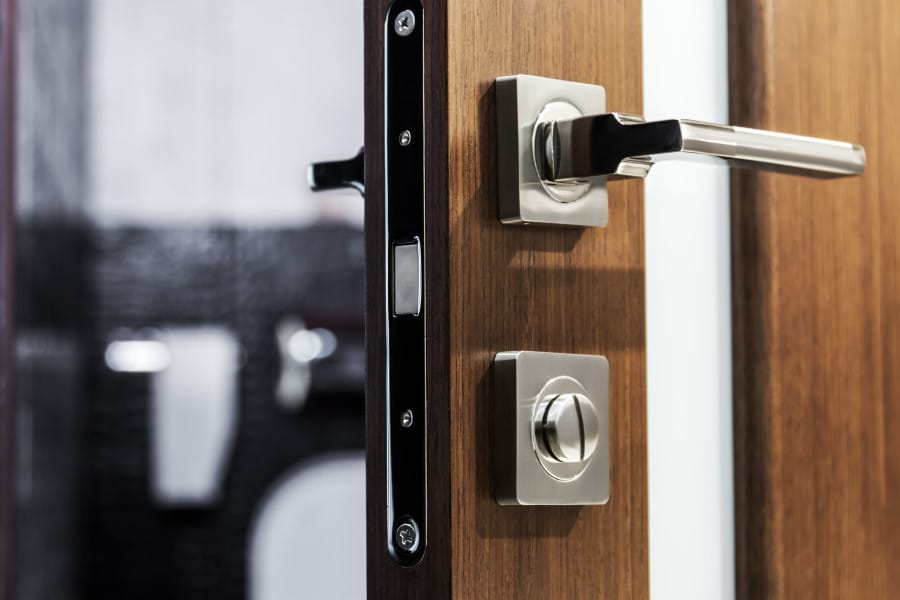Schlüsseldienst Lauf schadenfreie Türöffnung