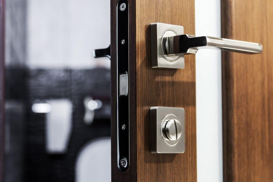 Schlüsseldienst Erlangen schadenfreie Türöffnung
