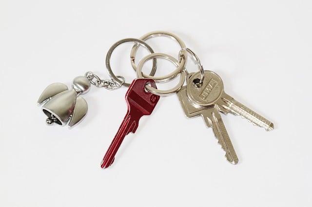 Schlüsselbund Hersbruck