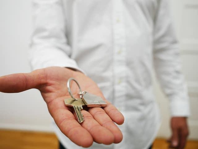 Schließanlage-nur noch ein Schlüssel