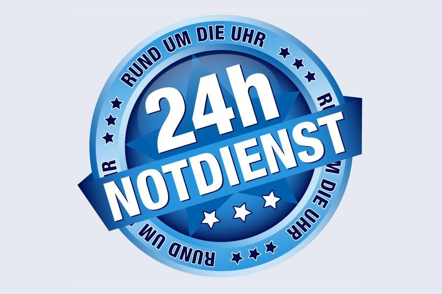 Schlüsseldienst Erlangen 24 h Stunden Notdienst