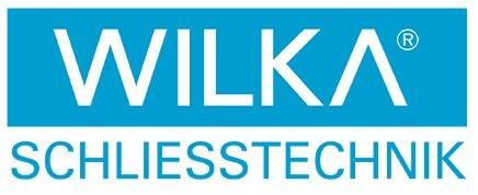 Schließzylinder von Wilka