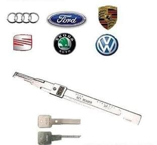 VW SKODA SEAT Öffnungstool